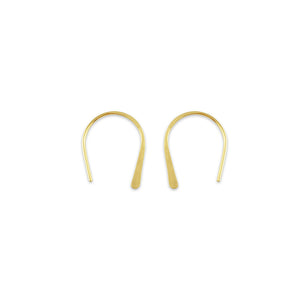 Gold Dust Earring by Sierra Winter Jewelry