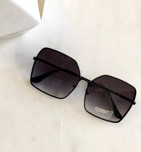 Remington Sunglasses in Black