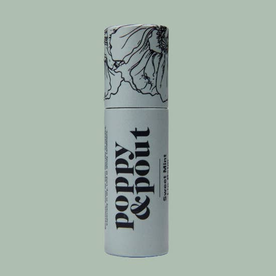 Sweet Mint Lip Balm