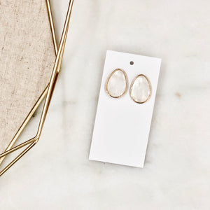 Baby's Corner Earrings