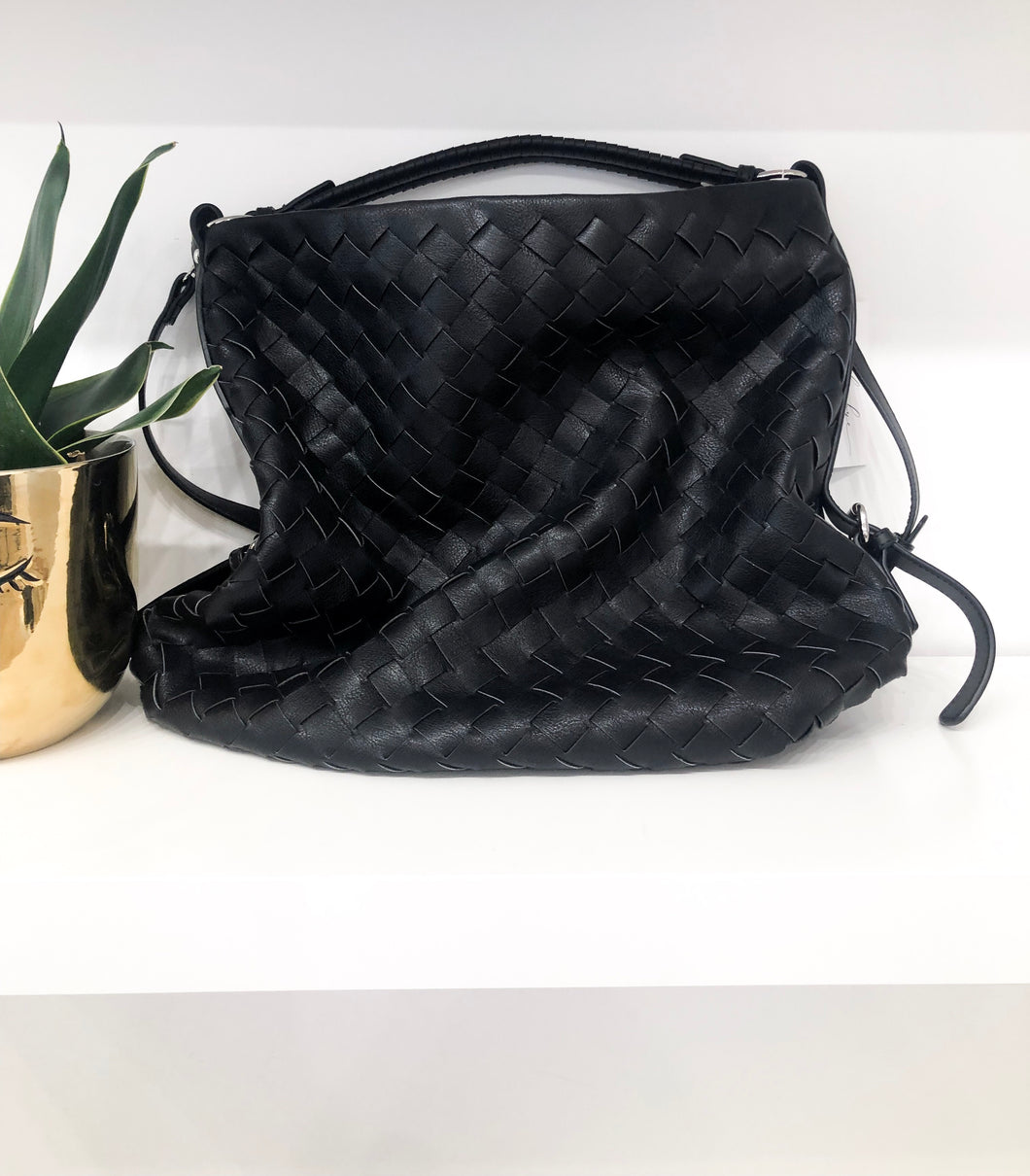 Montecito Bag in Black