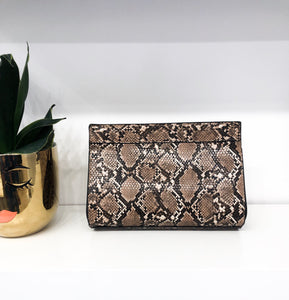 Monmouth Clutch in Snake