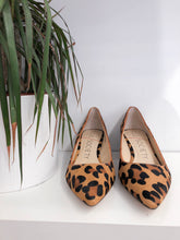 Andorra Pump in Leopard