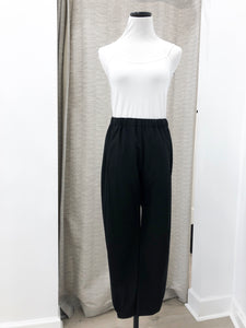 Ava Pants in Black