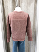 Anna Maria Sweater in Mauve
