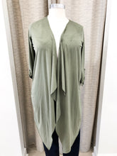 Diamond Duster in Sage