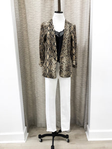 Margot Blazer - Final Sale