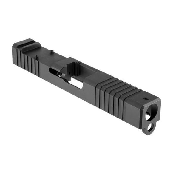 Glock Slides for G17 and G19 Gen 3 (Optional RMR Cut)
