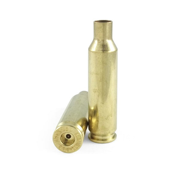 6.5 Creedmoor brass cases from Hornady