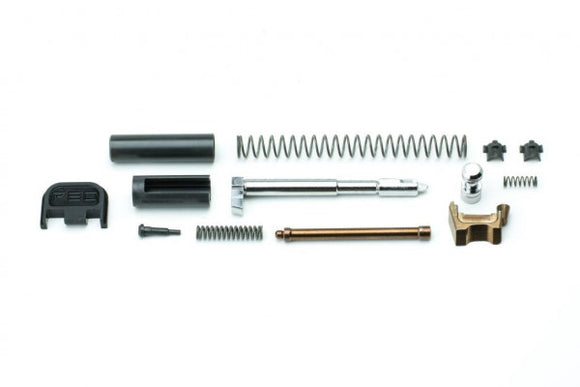Polymer 80 Enhanced Glock Slide Completion Parts Kit