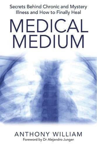 Medical Medium – Anthony Williams