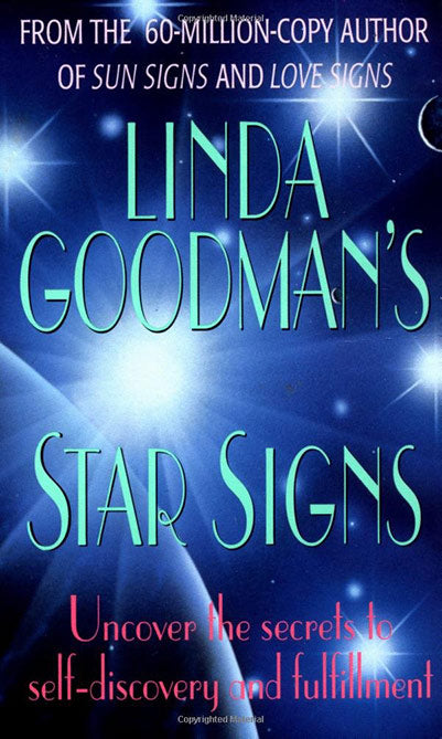 Star Signs – Linda Goodman