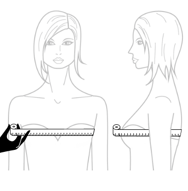 chest measurement