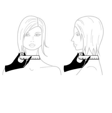 Neck measurement