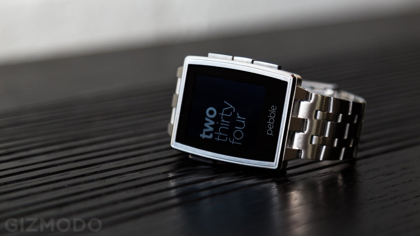 a like round is smartwatch dont t watches l people smartwatches for who gizmodo pebble don time