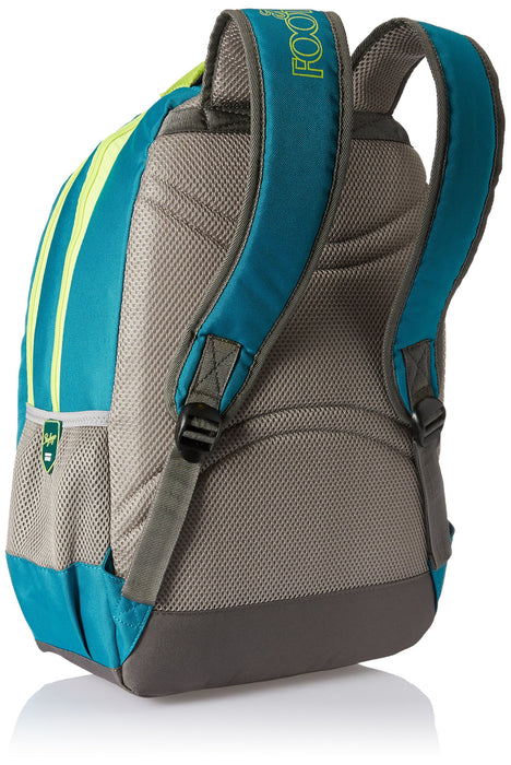 af6ab6e5a682 Skybags 25 Ltrs Teal School Backpack — Hylacs