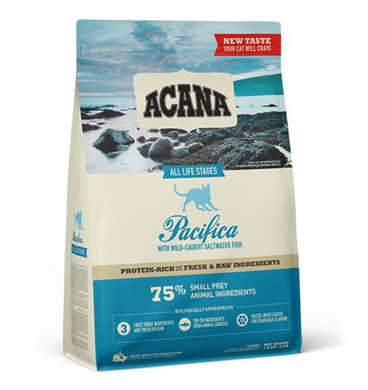 Acana Pacifica CAT 1.8 kg