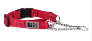 RC Pets Primary Training Clip Collar Red
