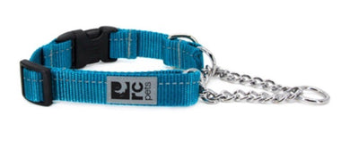 RC Pets Primary Training Clip Collar Dark Teal