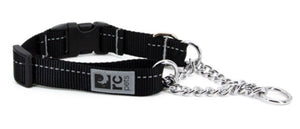 RC Pets Primary Training Clip Collar Black