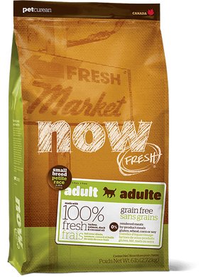 Now Adult Small Breed Dog Food