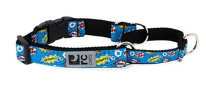 RC Pets Easy Clip Web Training Collar Comic