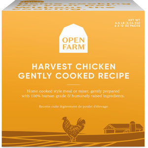 Open Farm Gently Cooked Chicken