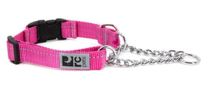 RC Pets Primary Training Clip Collar Raspberry