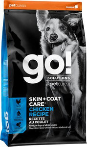 Go! Skin & Coat Care Chicken