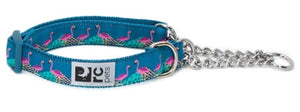 RC Pets Training Collar Flamingo