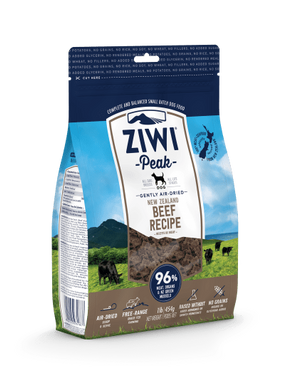 Ziwi Peak Gently Air Dried Food