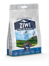Ziwi Peak Gently Air Dried Treats