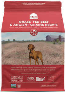 Open Farm Ancient Grains Beef
