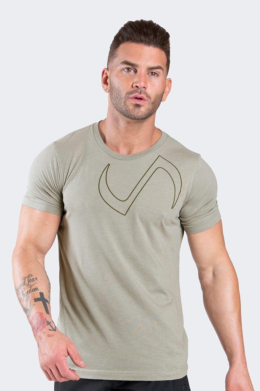 TLF Orbit T-Shirt - GRAPHIC T-SHIRTS - TLF Apparel | Take Life Further