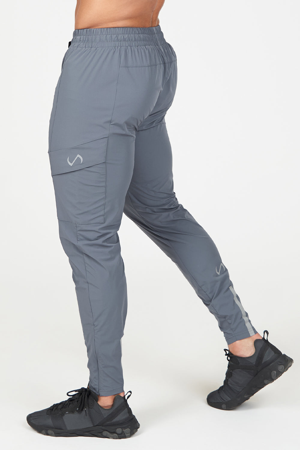 TLF Element Air-Flex Gym Joggers - TLF Apparel | Take Life Further