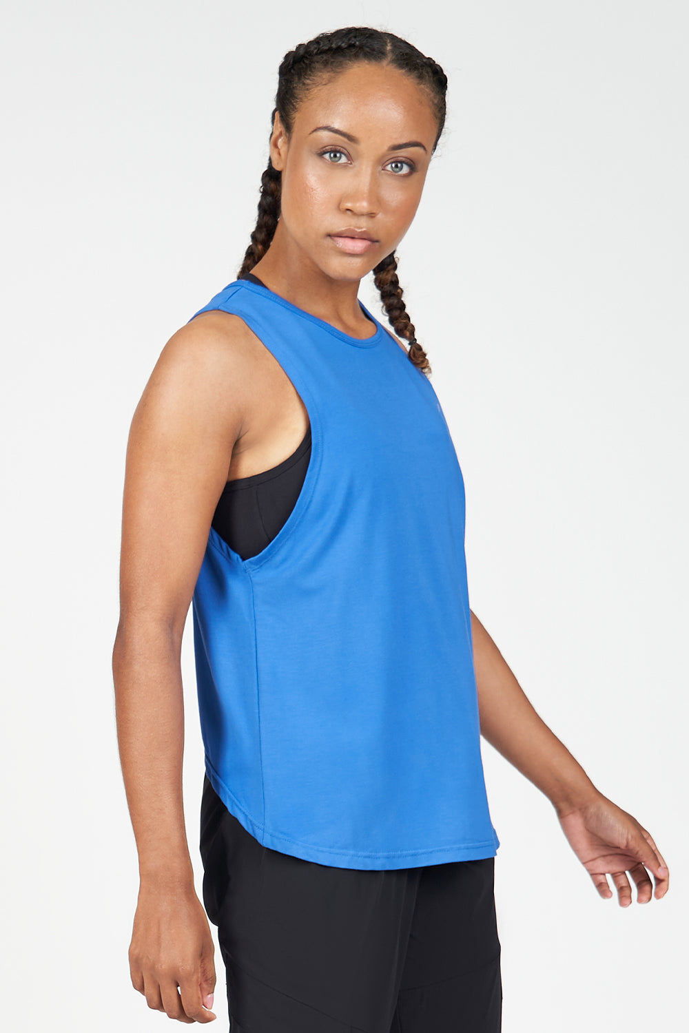 Emerge Training Tank - TLF Apparel | Take Life Further