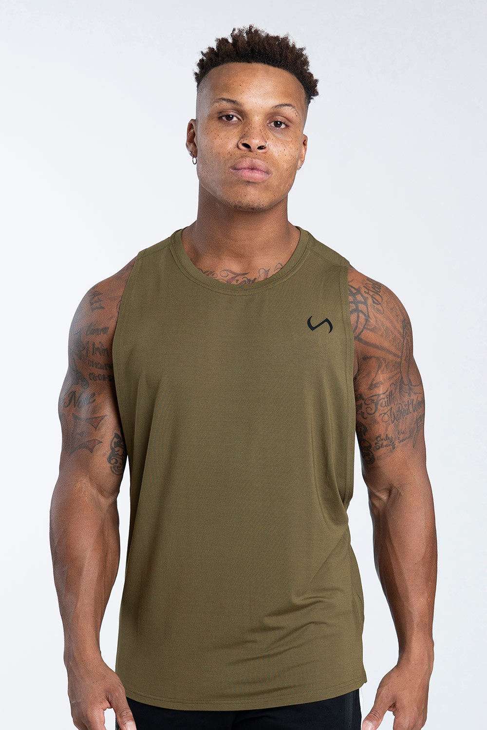 TLF Nova Tank - Tanks & Sleeveless - TLF Apparel | Take Life Further