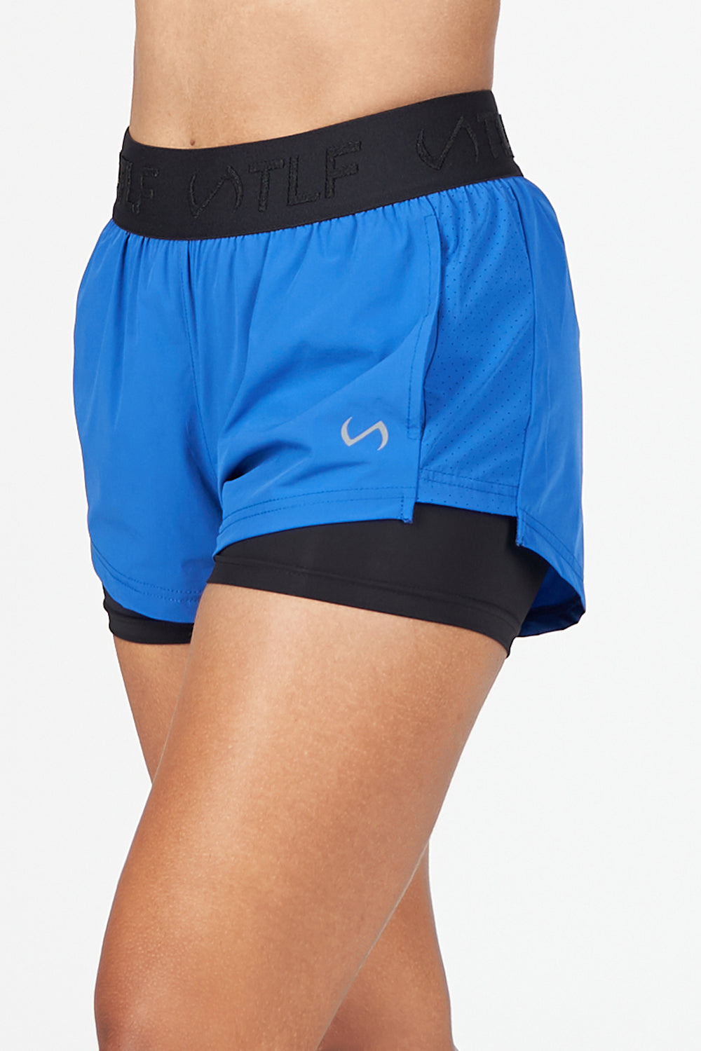 Emerge Train-N-Run™ Emerge 2 in 1 Shorts - TLF Apparel | Take Life Further