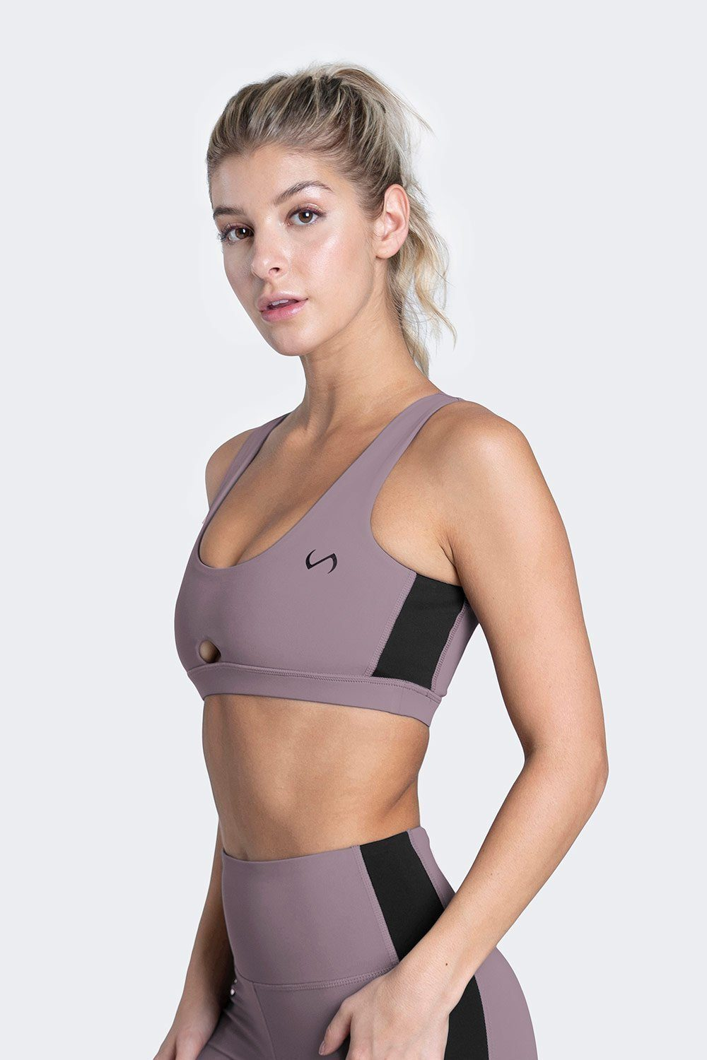 TLF Attis Sports Bra - Sports Bra - TLF Apparel | Take Life Further