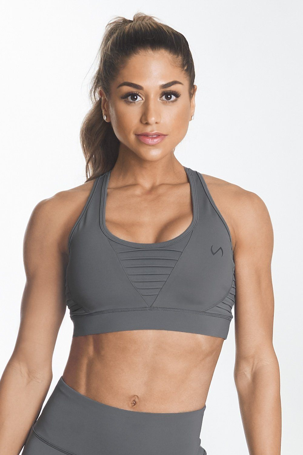 TLF Axis Sports Bra - Sports Bras - TLF Apparel | Take Life Further