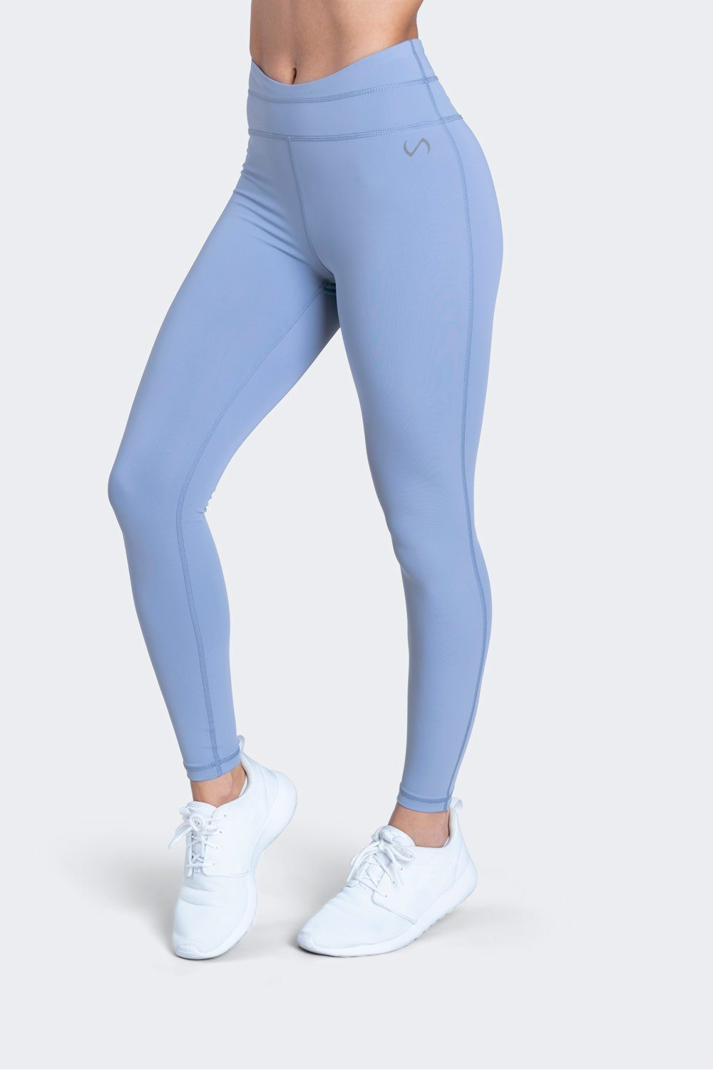TLF Gaea 7/8 Legging - Leggings - TLF Apparel | Take Life Further
