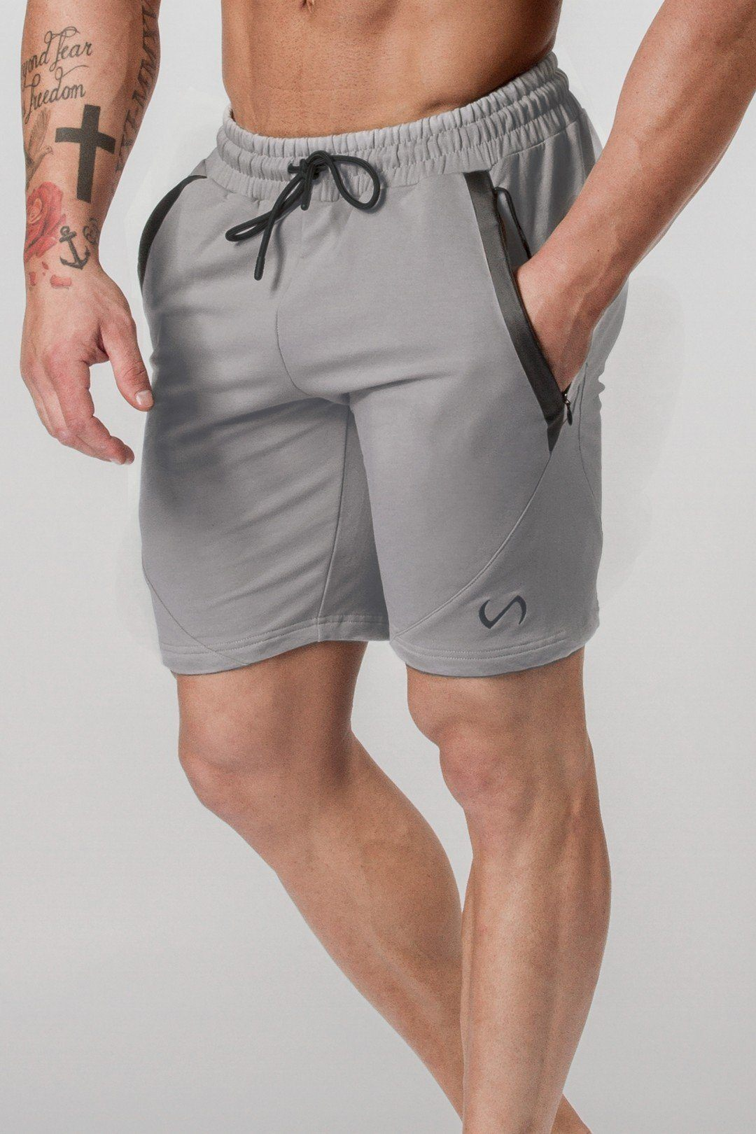 TLF Iron Shorts - Shorts - TLF Apparel | Take Life Further