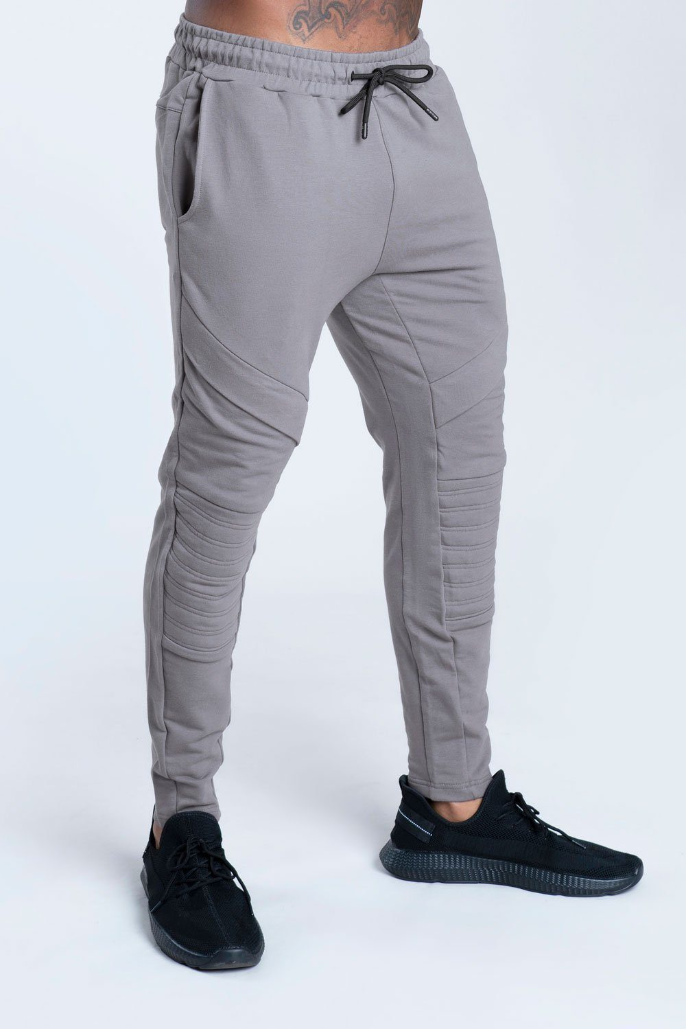 TLF Zeus Joggers - Joggers - TLF Apparel | Take Life Further