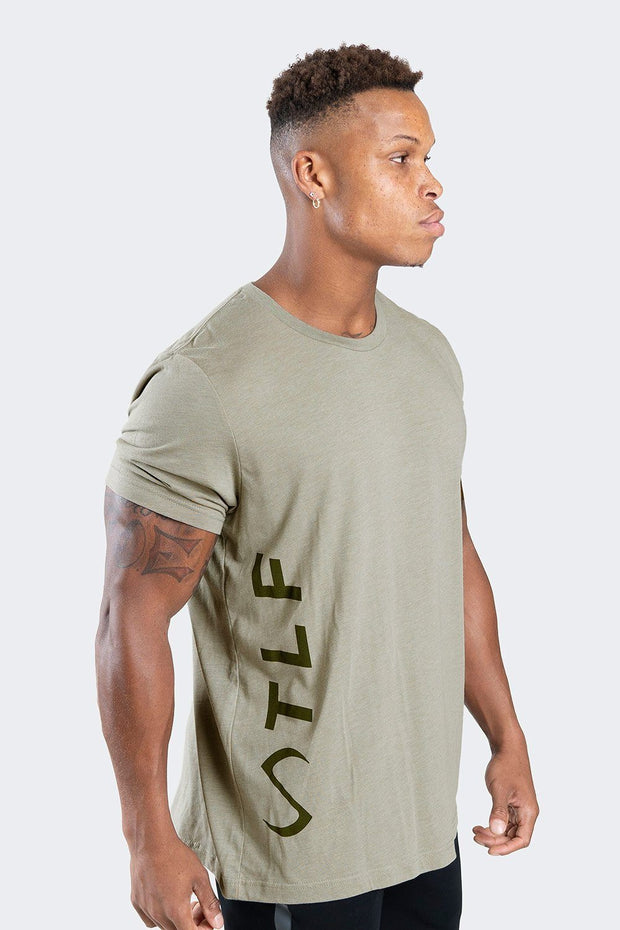 TLF Elevate T-Shirt - MEN GRAPHIC T-SHIRTS - TLF Apparel | Take Life Further