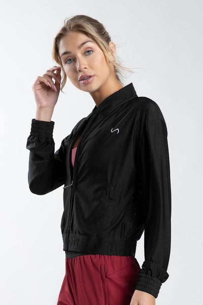 TLF Maddox Jacket - WOMEN HOODIES-SWEATSHIRTS & JACKETS - TLF Apparel | Take Life Further