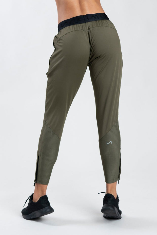 TLF Legacy Joggers - WOMEN JOGGERS & PANTS - TLF Apparel | Take Life Further