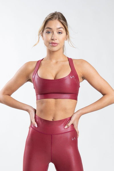 TLF Arctic Sports Bra - SPORTS BRAS - TLF Apparel | Take Life Further