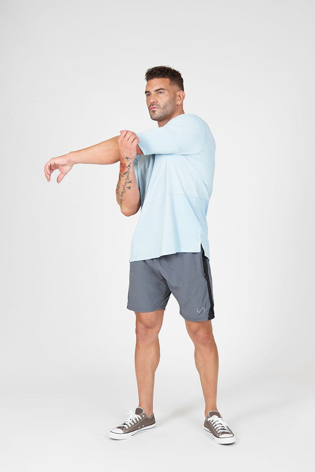 Air-Flex 3/4 Sleeve Training T-Shirt