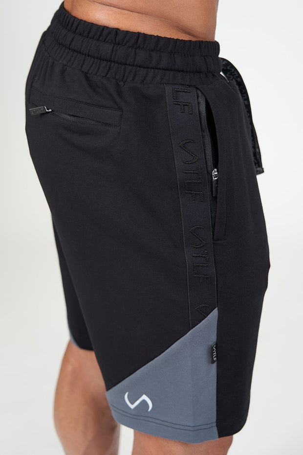 Air-Flex French Terry Shorts