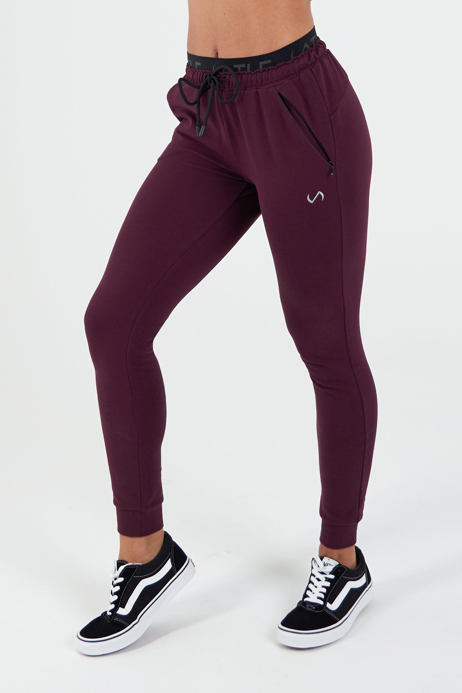 TLF All-Day Ease Comfy Joggers - Women's - TLF Apparel   Take Life Further